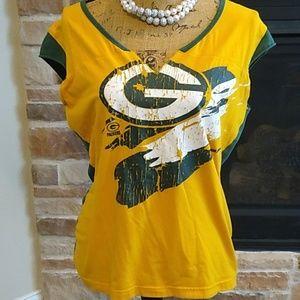 Packers sz XL